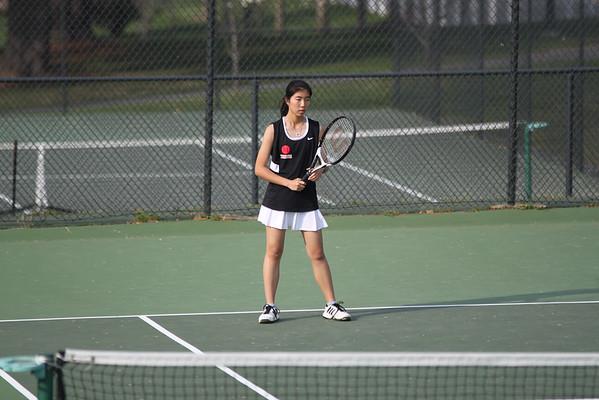 Varsity Tennis - Spring