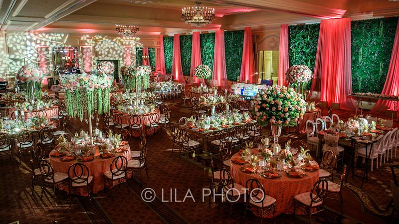 Ponce Ballroom - Wedding 2017