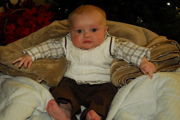 BABY BRONSON