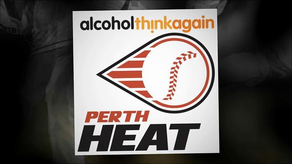 PERTH HEAT 2010-2011 # 1