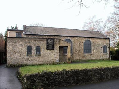 Rose Hill (1 Church)