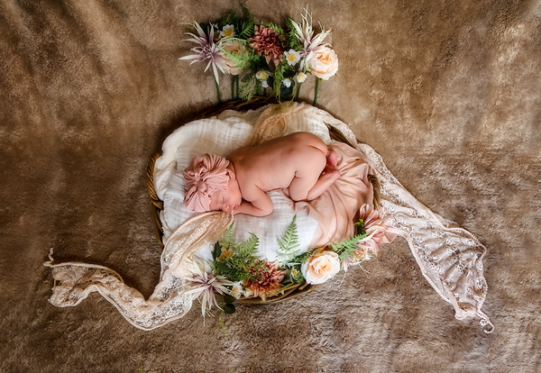 BUNDLES OF LOVE! - Newborn