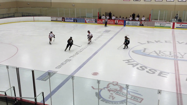 vs Rochester Mayo 2-4-15