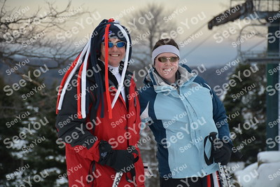 1-8-16  Photos on the Slopes