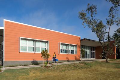 Energex Office