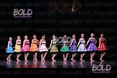 126 JJN - The Longest Time 11 Diversity Dance