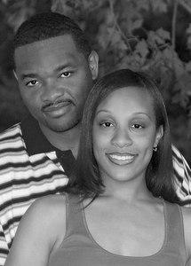 LaRae & Phillip's Engagement