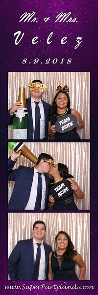 Mr. and Mrs. Velez