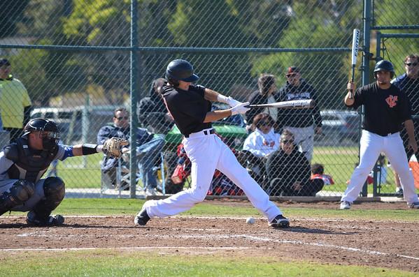 VC-Baseball_vs_Oxnard_030913