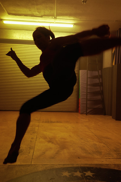 Capoeira (Bese)