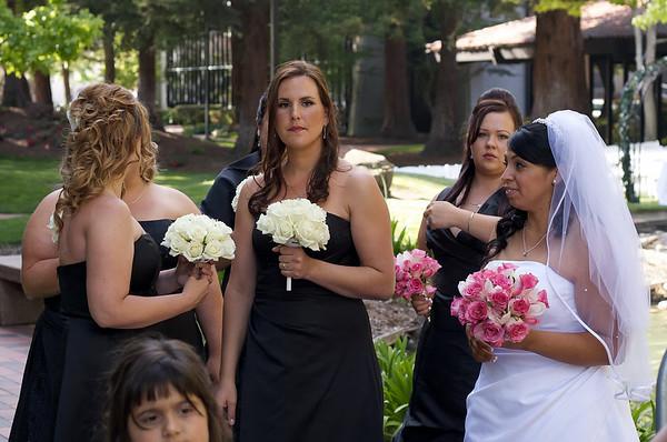 Trisha and Bobby's Wedding