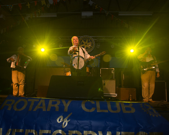 The Day the Wurzels Came to Town