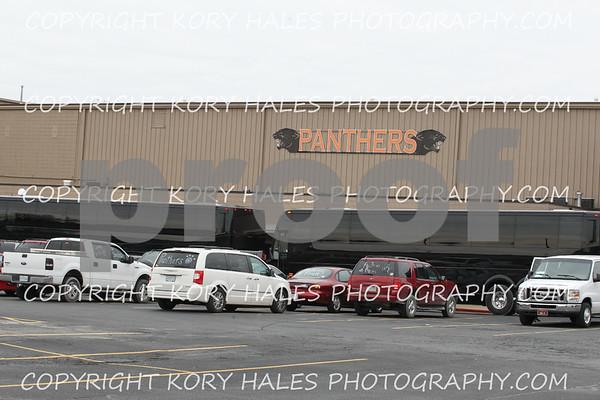 Varsity-Oak Grove vs John Burroughs 11-27-28-14 Camera 1 of 3 Class 3 State Final