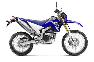 Yamaha WR250R