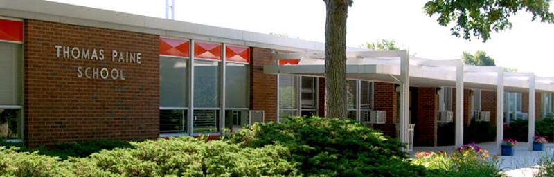 Thomas Paine School