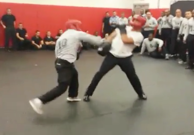 PAC 108 Defensive Tactics