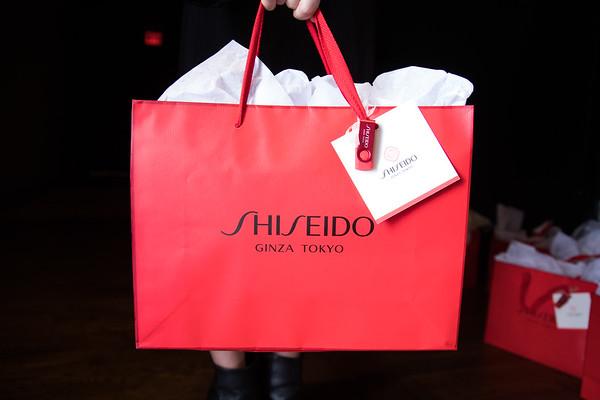 Shiseido 05-16-17