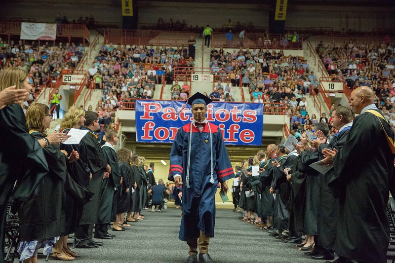 Graduation and Prom photos