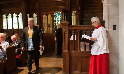 Shadyside Presby Church Anniversary