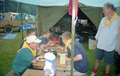Tomers Summer Camp (CTT) 2002
