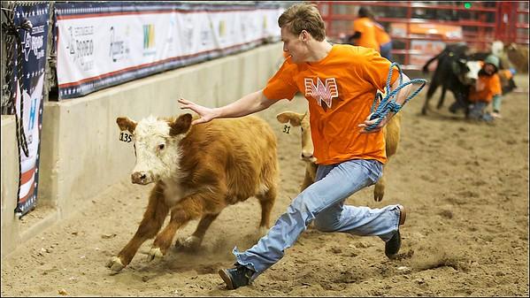 2019 Calf Scramble