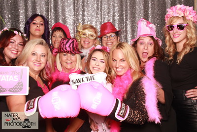 Pink Power Girls Night Out 2019