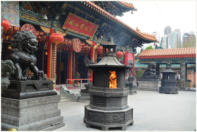 Wong Tai Sin Tempel - Hong Kong.JPG