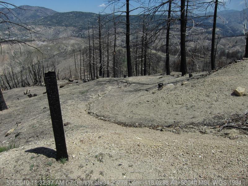 20100509049-Trail Recon, Vetter Mountain Trail.JPG