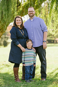 Amorosi Family