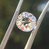 1.62ct Antique Cushion Cut Diamond GIA J VS1 21