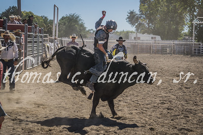 ICA Bulls and Broncs Extravaganza!