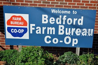 Bedford Farm Bureau Co-op