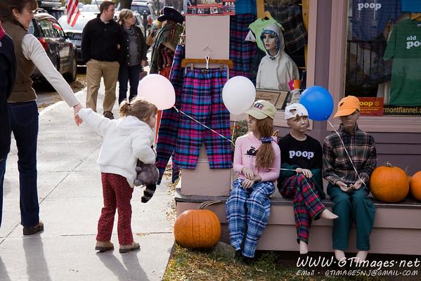 Vermont Oct 2009