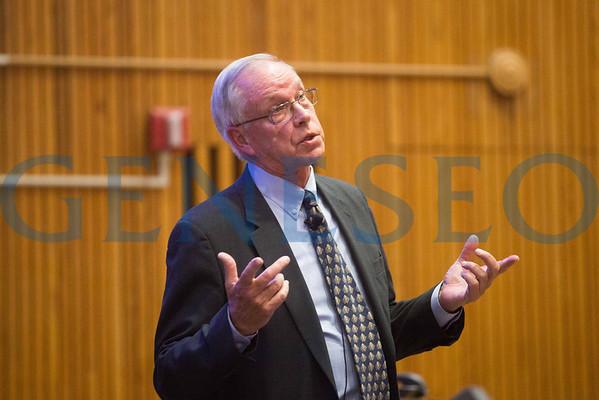 Phi Beta Kappa Lecture
