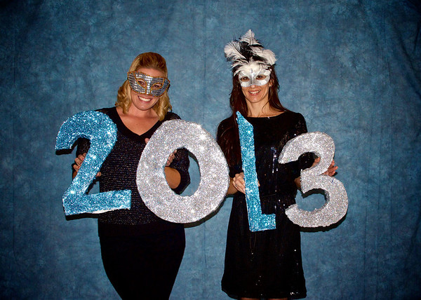 New Years Eve Masquerade Ball