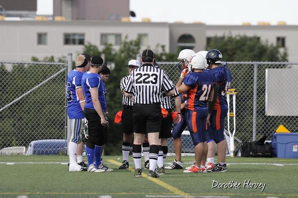 Football LFQ