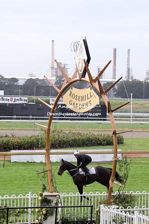 Rosehill  Australia 2007