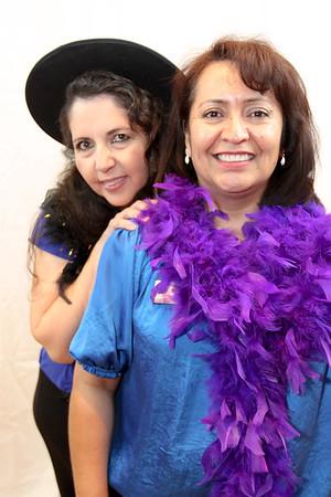 2012 40th SPIRITT Photo Booth
