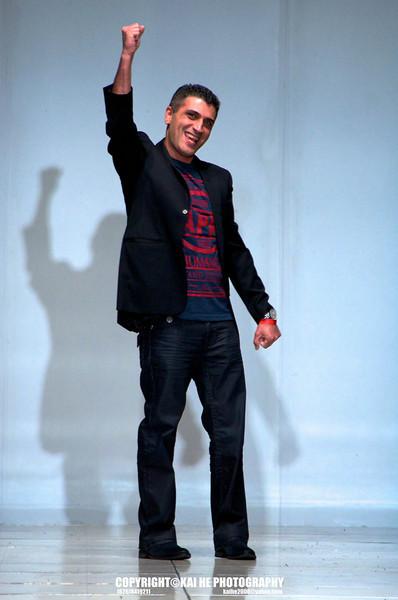 LA Fashion Week 2011: Laguna Beach Jean Co