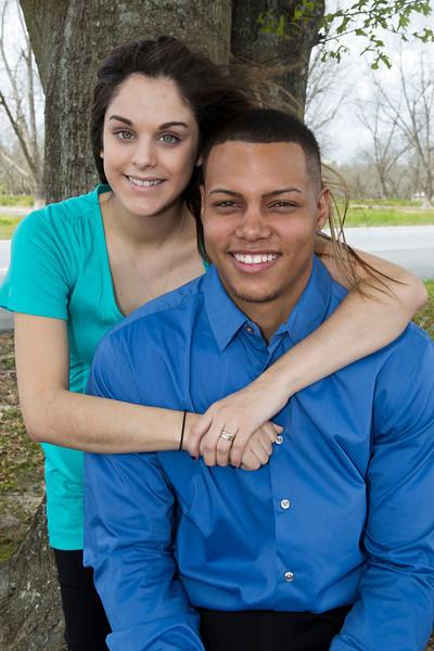 Ashley & Anthony