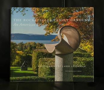 The Rockefeller Family Gardens: An American Legacy