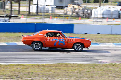 Sebring Wednesday March 16, 2011