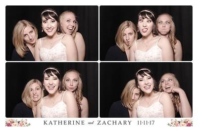 LVL 2017-11-11 Katherine & Zach