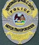 New Mexico Motor Transportation Division