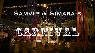 Samvir & Simara's Carnival