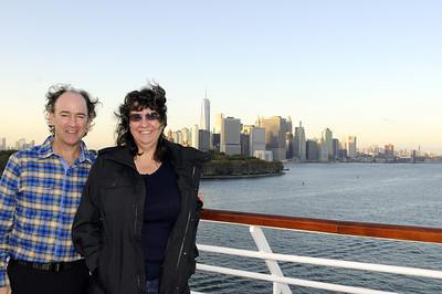 Cruise, 2013