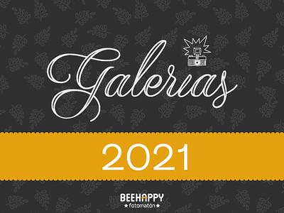 GALERÍAS 2021