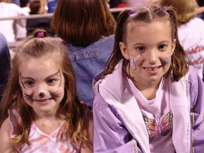 10-9-04 Dulles Football Game