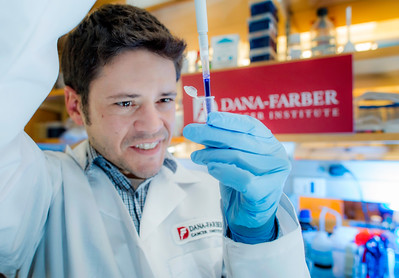 Dana-Farber Cancer Institute