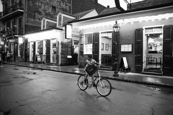 Street & Documentary Photography